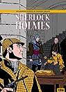 Les archives secrètes de Sherlock Holmes, tome 2 : Le Club de la mort par Marniquet