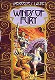 Winds of Fury, Mercedes Lackey, 0886775620
