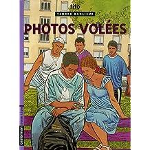 TENDRE BANLIEUE T.18 : PHOTOS VOLÉES