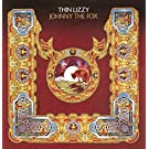 Johnny The Fox [LP]