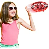 Jasonwell Hand Operated Drone for Kids Toddlers Adults - Hands Free Mini Drones for Kids Flying Toys Gifts for Boys and…