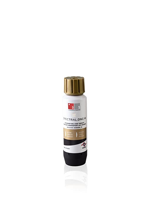 Spectral DNC-N - Loción tratamiento caída del cabello, 60 ml: Amazon.es: Belleza