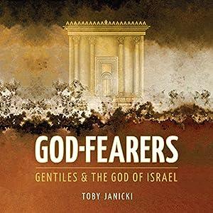 God-Fearers Audiobook