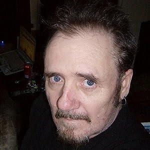 Ken Allan Dronsfield