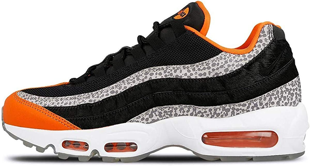 Nike Air Max 95 Mens Running Trainers Av7014 Sneakers Shoes