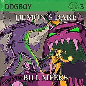 Demon's Dare Audiobook