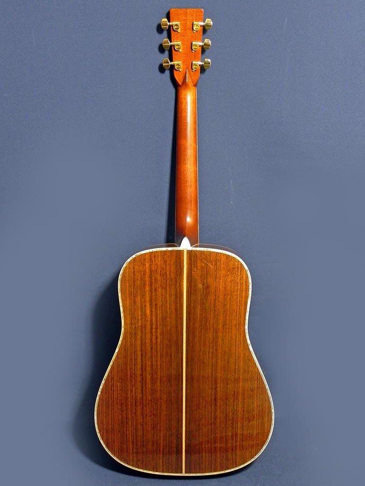 martin d 45 d45 acoustic guitar used excellent mint rare musical instrument ebay. Black Bedroom Furniture Sets. Home Design Ideas