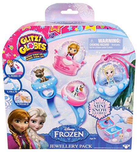 Glitzi Globes Disney Frozen Jewelry product image