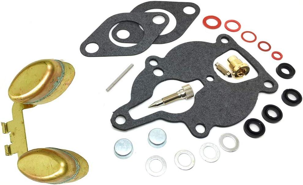 CQYD New Carburetor Repair Rebuild Kit Float For Zenith Wisconsin Engine VH4D VHD TJD THD AHH Replace LQ39