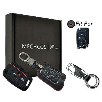 Amazon.com: MECHCOS Compatible con Volkswagen VW GTI Tiguan ...
