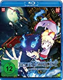 Blue Exorcist - The Movie [Blu-ray]