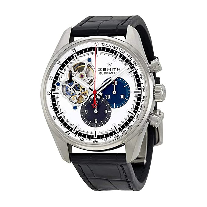 Zenith Chronomaster El Primero Open 42mm Men's Watch 03.2040.4061/69.C496