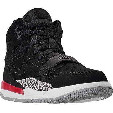 Nike Air Jordan Legacy 312 Tenis de Baloncesto para niños (PS ...
