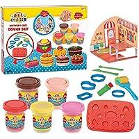 Dede - Art Craft Doğum Günü Hamur Set (Fentoys 03277)