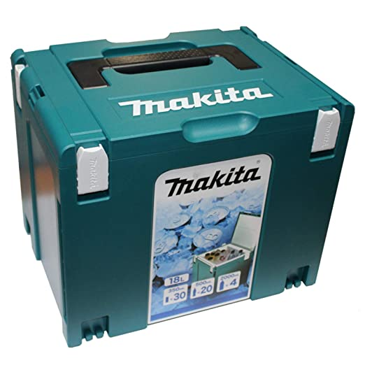 Test Makita Kühlbox Makpac