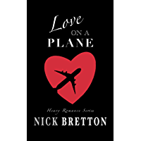 Love On A Plane (Heavy Romance Series) (English Edition)