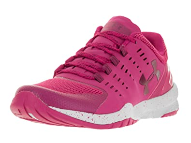 Women's Athletic Shoes/under armour pink pink white ua charged stunner tr exp tropic tropic cm2y48o9