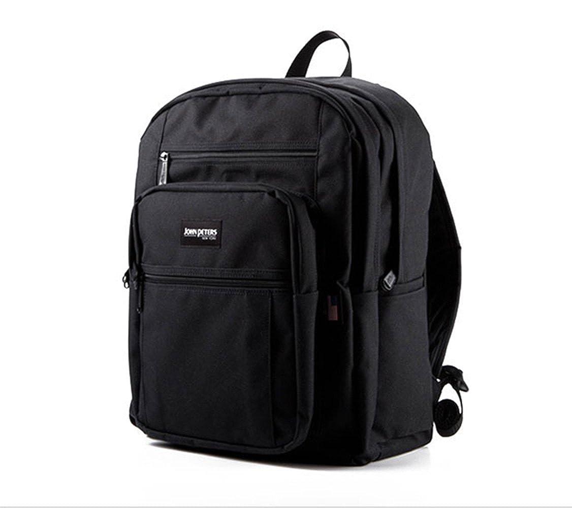 John Peters 1030 Big Apple Backpack 15.6