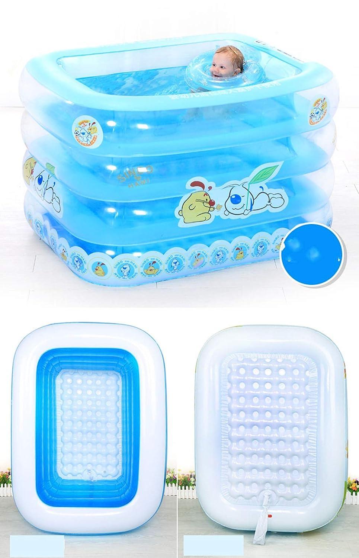 Swimming pool YUHAO(de) - Piscina Hinchable para niños, Familia y ...