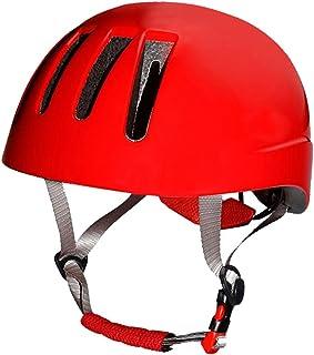 Sharplace Casque de Skate Roller en Ligne Cyclisme Protecteur Tête avec Sangle Réglable Équipement Protection Sports 26 x 21.5 x 16.5 cm