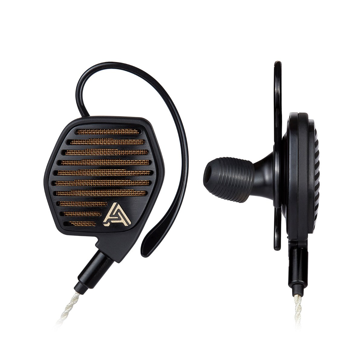 Audeze LCDi-4 In-Ear | Semi-open | headphone by AUDEZE LLC (Image #1)