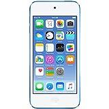 Apple iPod touch 32GB 第6世代 2015年モデル ブルー MKHV2J/A