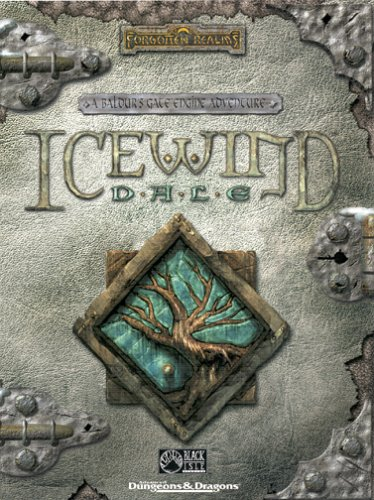 Icewind Dale - PC (Icewind Dale Pc Game)