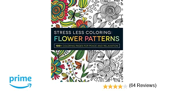 Stress Less Coloring