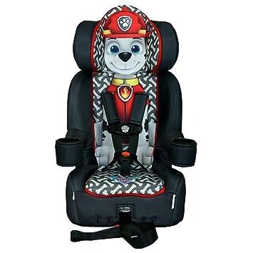 Astounding Kidsembrace 2 In 1 Harness Booster Car Seat Nickelodeon Paw Patrol Marshall Spiritservingveterans Wood Chair Design Ideas Spiritservingveteransorg