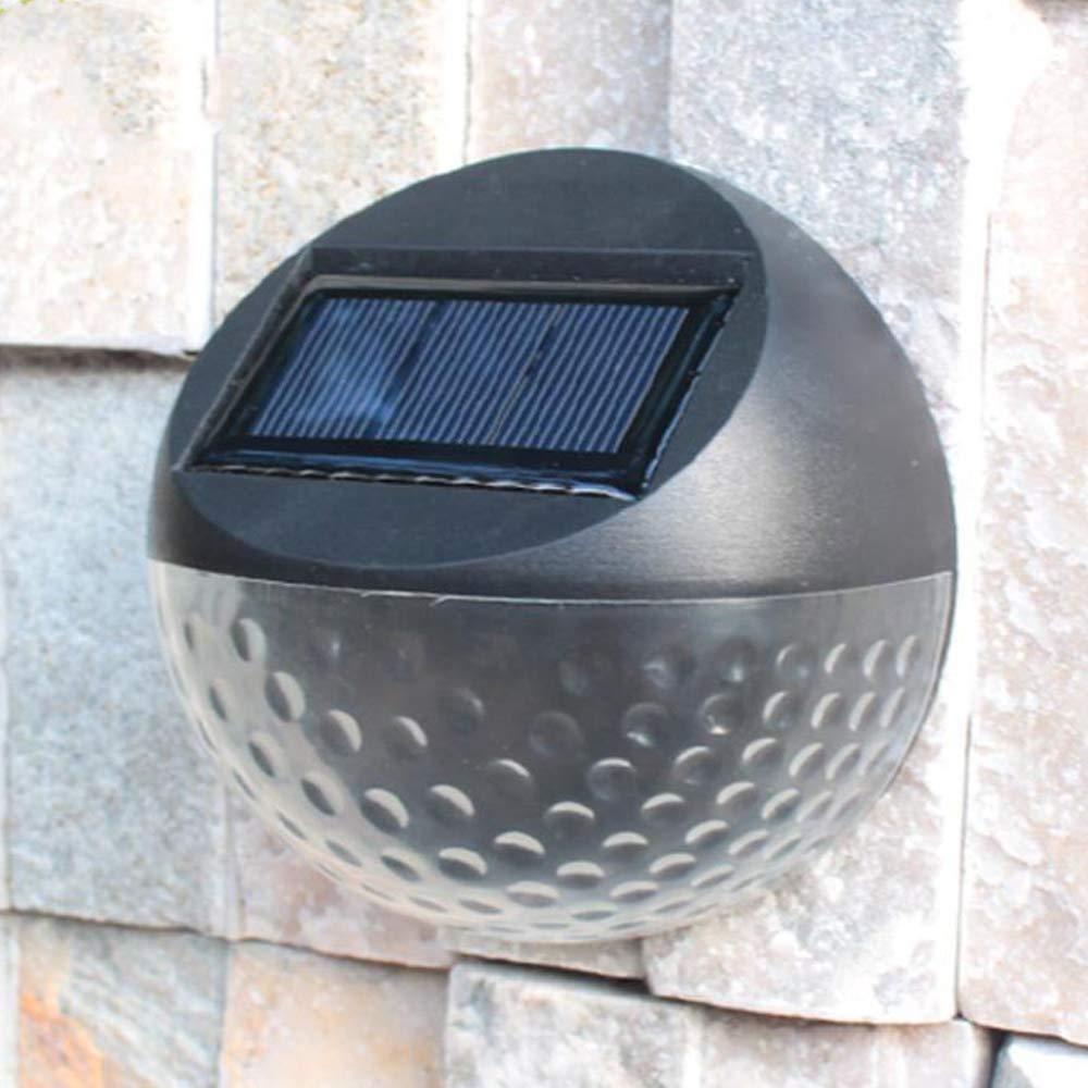 led Luces Lámparas Solares 1000mah Lim Jardín Focos SqUMjVpzLG