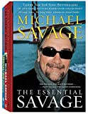 The Essential Savage, Michael Savage, 1595550496