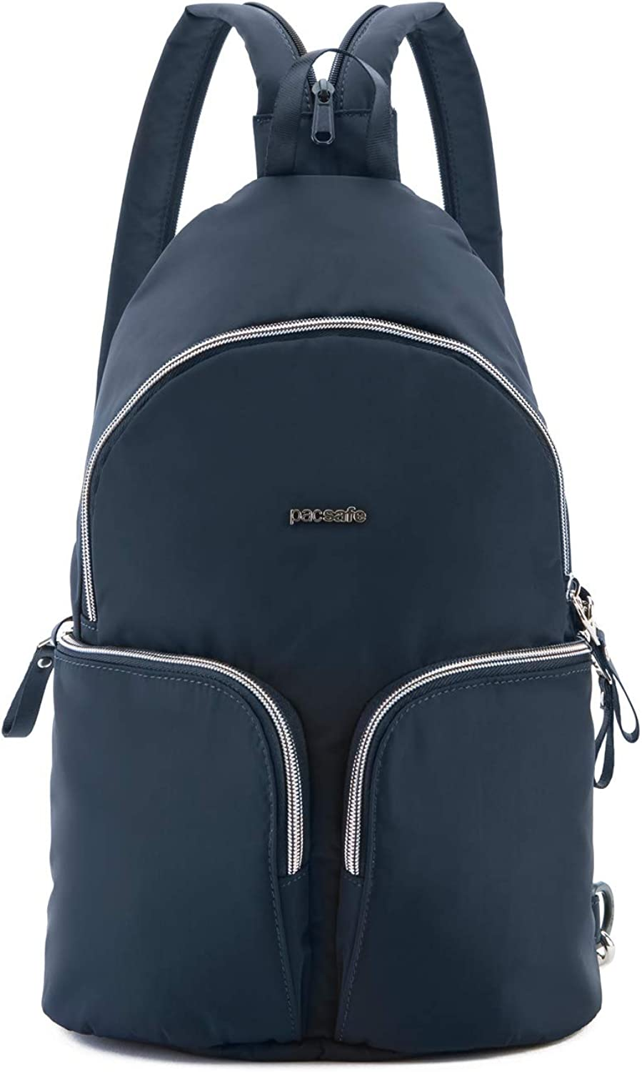 Pacsafe Womens Stylesafe Anti-Theft Convertible Sling to Backpack