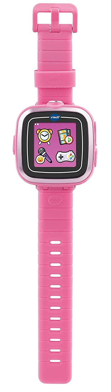 Amazon.com: Vtech Kidizoom Smart Watch Plus - Pink ...