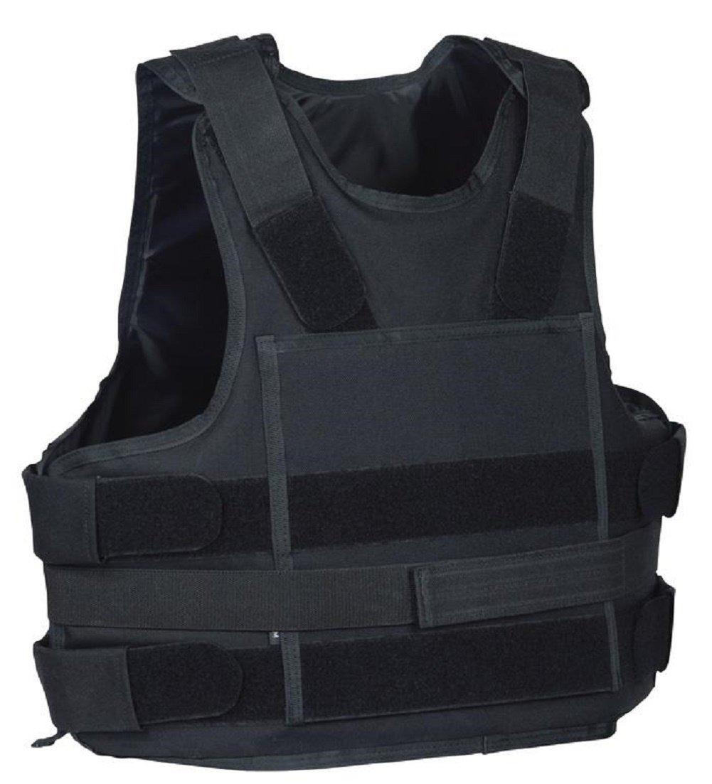 Zertifizierte Stichschutzweste TW 19 - Tactical Unterziehweste - Größe 52-56 ... Sector 86002.001.793