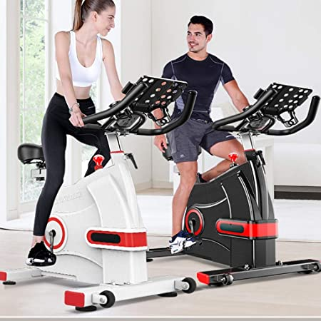 FANGDA Fitness Bike Spinning Bike Equipo multifunción Fitness ...