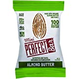 Perfect Bar Organic Mini Almond Butter Bar, 0.74 Ounce -- 20 per case.