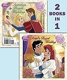 Ariel's Royal Wedding/Aurora's Royal Wedding (Disney Princess) (Pictureback(R))