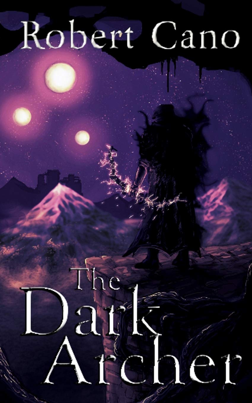 Download The Dark Archer ebook