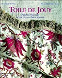 img - for Toile de Jouy by Melanie Riffel (2003-11-24) book / textbook / text book