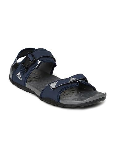 563480260726 Adidas Men Navy Hoist Sports Sandals (6UK)  Buy Online at Low Prices ...