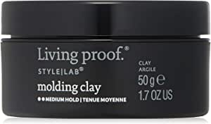 Living Proof Style Lab Molding Clay (Medium Hold) 50g