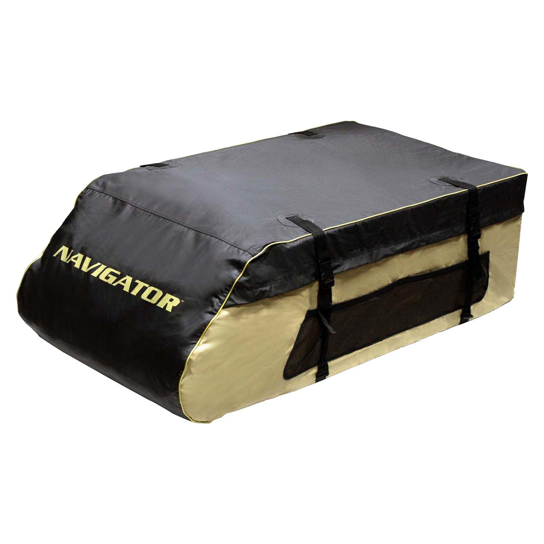 NAVIGATOR CG-43 Aerodynamic Water Resistant Cargo Bag-18 Cubic Feet
