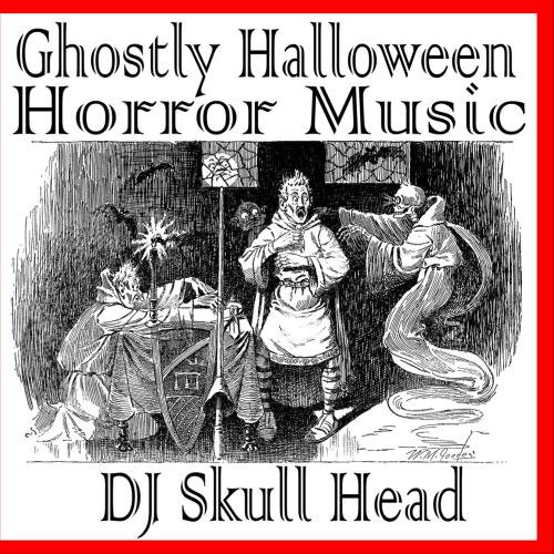 (Ghostly Halloween Horror)