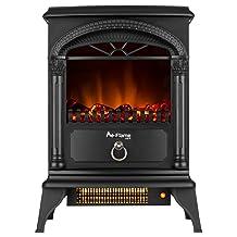 E-Flame Hamilton