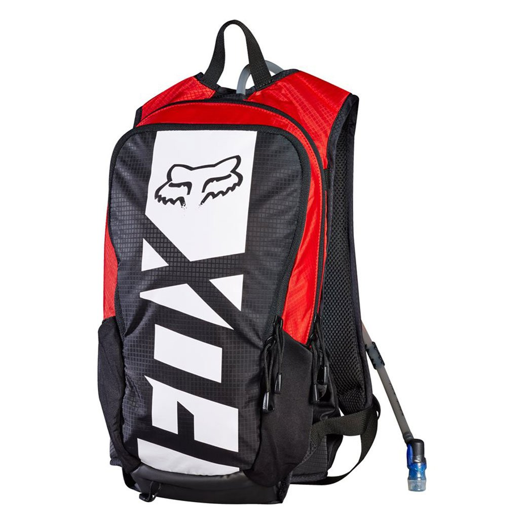 Fox Large Camber Race Hydration Pack-Red by Fox Racing (Image #1)