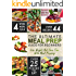 Meal Prep: The Essential Meal Prep Guide For Beginners - Lose Weight And Save Time With Meal Prepping (Low Carb Meal Prep)