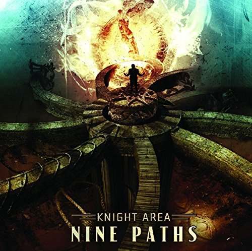Nine Paths