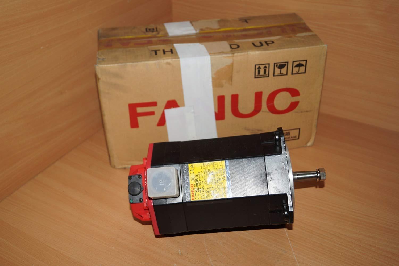 Fanuc AC Servo Motor A06B-0239-B000