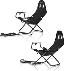 Playseat Challenge Chair, black - Standard Edition