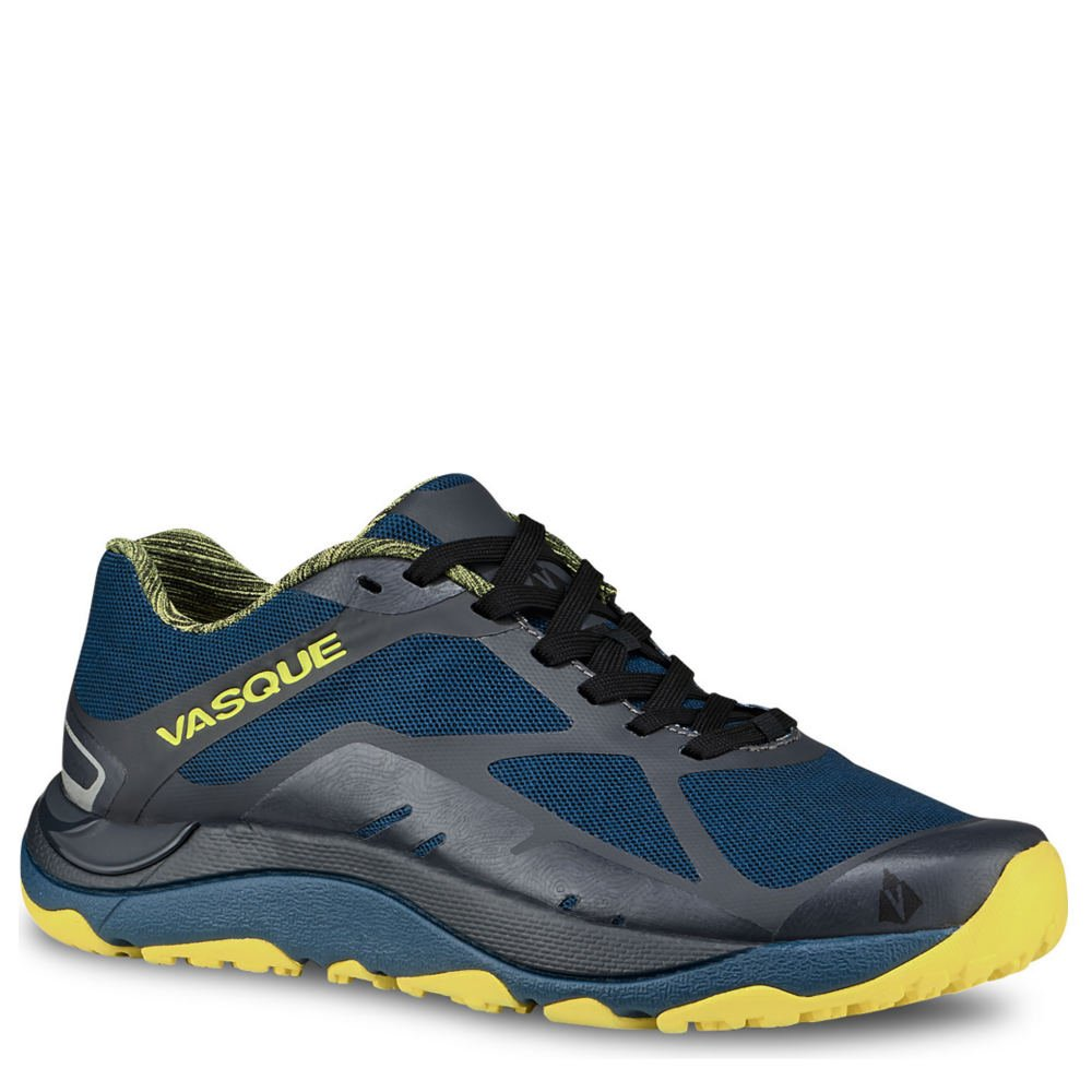 Vasque Trailbender II Trail Running Shoes – Men s, Shaded Spruce Green Sheen, 12